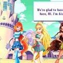 Winx Club: Deine magische Feen-Party