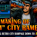 Making of: Retro City Rampage
