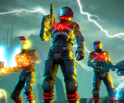 Far Cry 3 – Blood Dragon