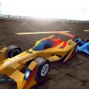 Speed Challenge – Jacques Villeneuve´s Racing Vision