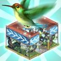 Vogelhäuser für My Free Zoo