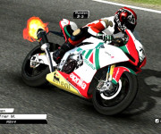 SBK-X Superbike World Championship