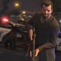 GTA V (Grand Theft Auto)