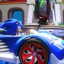 Mit Sonic jetzt kostenlos rasen