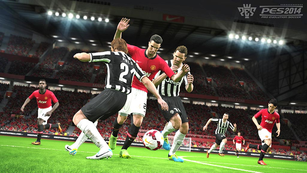 Pro Evolution Soccer - GameSpot