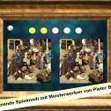 PlayArts: Bruegel