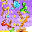 Snakes & Ladders in Aquarium