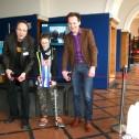 Charity Gaming Marathon gestartet