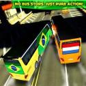Der Mannschaftsbus-Raser – WM 2014