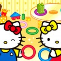 Hello Kitty Happy Happy Familiy
