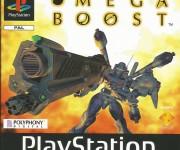 Omega-Boost1P