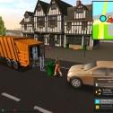 Pro Müllabfuhr Simulator 2015