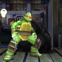 Teenage Mutant Ninja Turtle: Die Gefahr des Ooze-Schleims