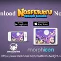 Halloween-Special in Nosferatu – Twilight Runner
