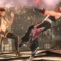 Dead or Alive 5: Lost Round