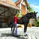 Riding Star 3D – Champion im Sattel