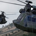 Helicopters-DLC für ARMA 3