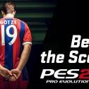 PES-Video von Konami mit Mario Götze