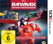 Baymax6P