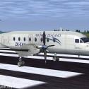 FlightGear Flugsimulator