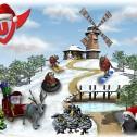 Noch mehr Weihnachtszauber von upjers