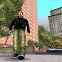 GTA Grand Theft Auto 3