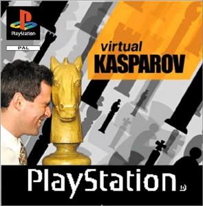 Virtual-Kasparov-1P