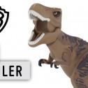 Lego baut Jurassic Park