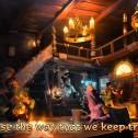 Musical-Trailer für neues Adventure