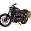Triumph baut Metal Gear-Motorrad