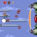 Super Probotector: Alien Rebels