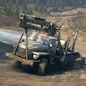 Spintires: Offroad Truck-Simulation