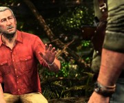 Story-Trailer zu Uncharted: The Nathan Drake Collection