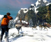 Cabela´s Survival: Shadow of Katmai