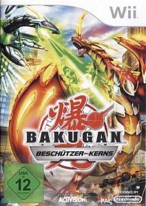 Bakugan-Beschützer-Kern1P