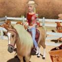 Barbie – Pferdeabnteuer: Wo ist Lucky?