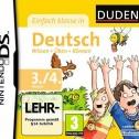 Einfach Klasse in Deutsch 3./4. Klasse