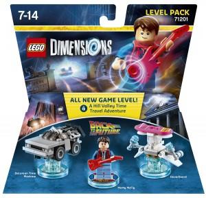 Lego-Dimension-McFly