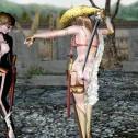 Onechanbara Bikini Samurai Squad