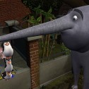 Die Pinguine aus Madagaskar: Dr. Seltsam kehrt zurück