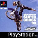 Jeremy McGrath Supercross ´98