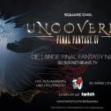 Die lange Final Fantasy Nacht