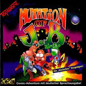 The-Mutation-of-JB1P
