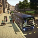 Release-Trailer vom Bus-Simulator ist da