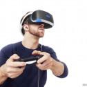 PlayStation VR ab Oktober für 399 Euro