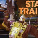 Start-Trailer zu Battleborn
