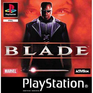 Blade-1P