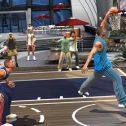 NBA Ballers – Chosen One