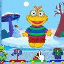 Muppet Babies – Erkennen und Zuordnen