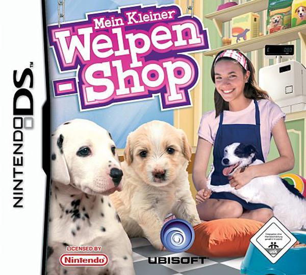 Kleiner Shop